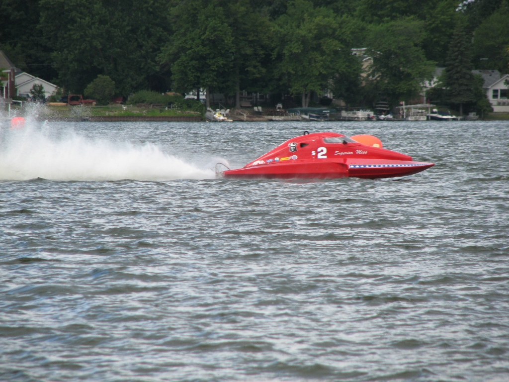 Photos S2 Superior Miss Inboard Hydroplane Racing Team